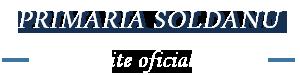 Primaria Soldanu - site oficial