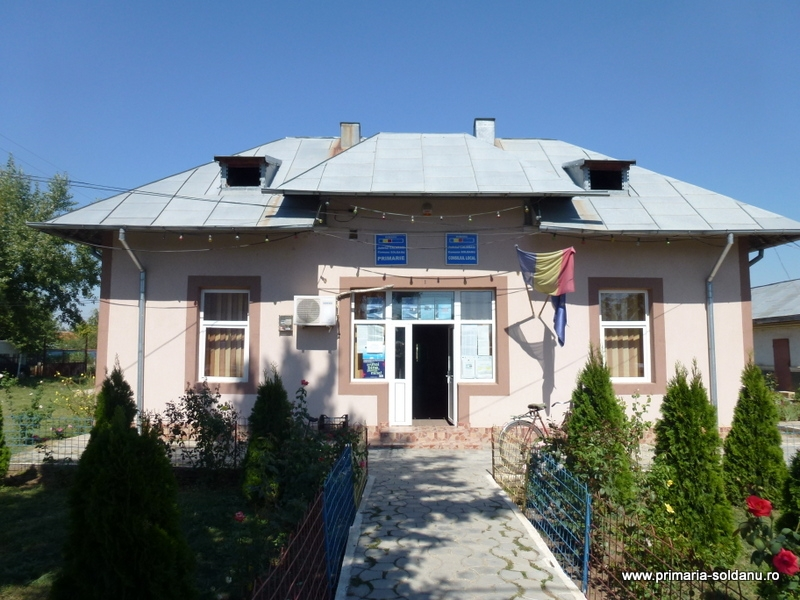 Primaria Soldanu - site nou oficial